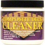 Composite Deck Cleaner from Messmers