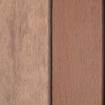 Messmers Decking Stain for Vertical Wood Surfaces